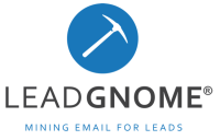 LeadGnome -- Mining Email for Leads