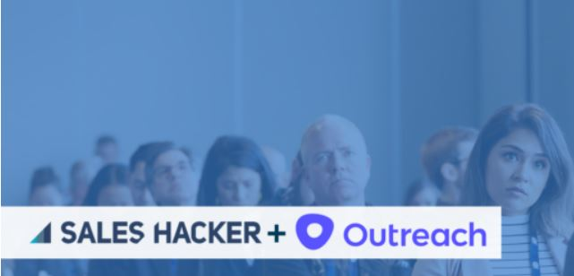 Sales Hacker and Outreach